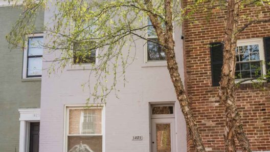 1421 27th Street, NW