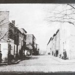 Poplar Alley, c. 1920s