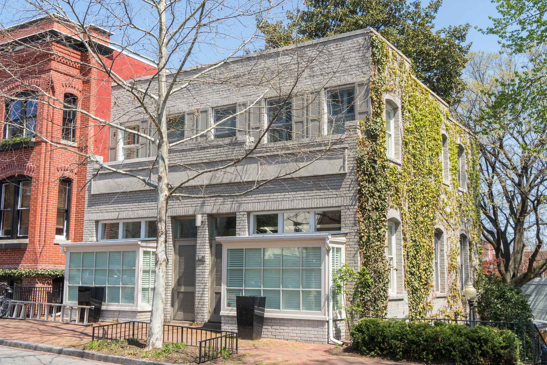 1417 28th Street, NW