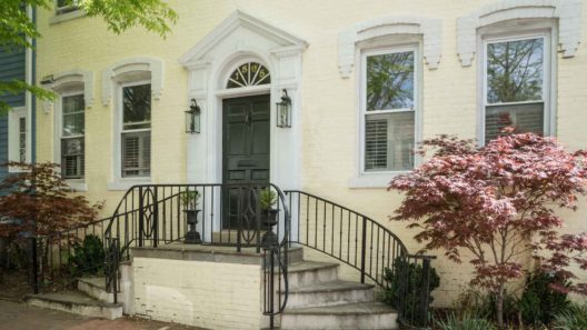 1505 26th Street, NW
