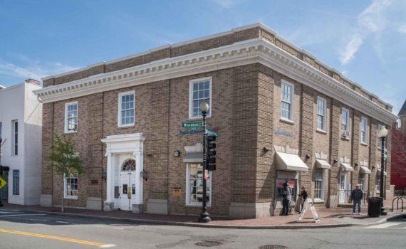1343-1345 Wisconsin Avenue