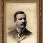Portrait of Dr. Collins Barton Crusor 1865